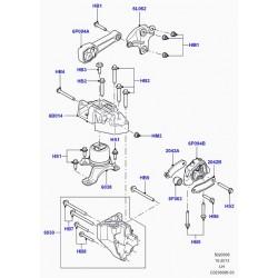 isolant compartiment moteur