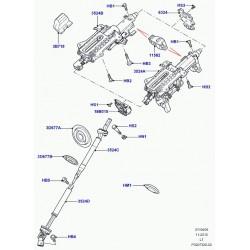 boitier-serrure antivol direction