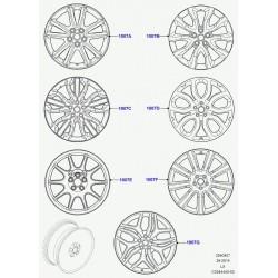 roue de secours