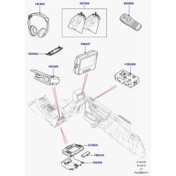 accessoires de batterie