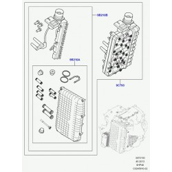 kit-tuyaux pression transmission
