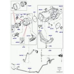 accouplement-arbre transmission