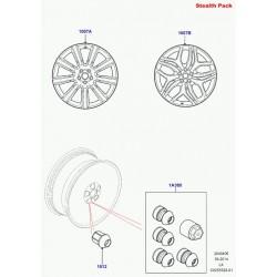 ecrou de roue