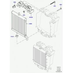 radiateur-auxiliaire