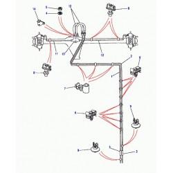 agrafe-tuyau de frein