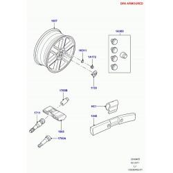 valve caoutchouc