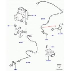 capteur abs pour freins avant