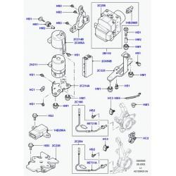 capteur abs avg/avd