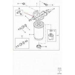 filtre a combustible