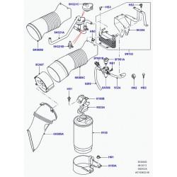 capteur de pressionfiltre a gasoil