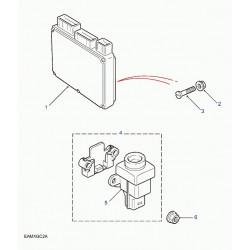 interrupteur d'inertie