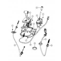 cable transmission automatique selection