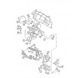 joint vanne egr 31/05/18 rupture usine