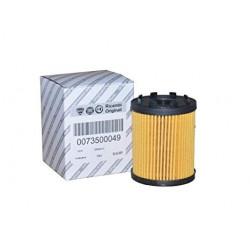 filtre a huile remplace par 73500049