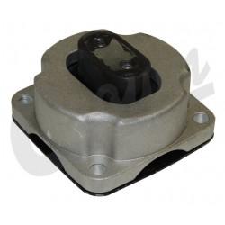 support moteur arriere (boite vitesses)