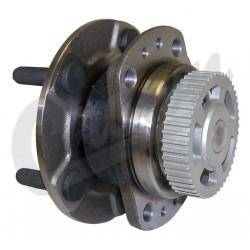 hub and bearing brake