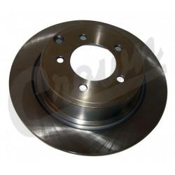 disque de frein arriere 302mm