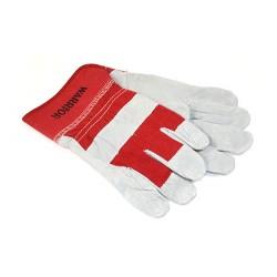 gants pour treuillage