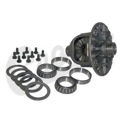 case assy differential