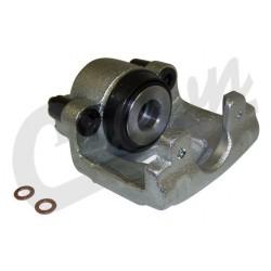 caliper brake left rear