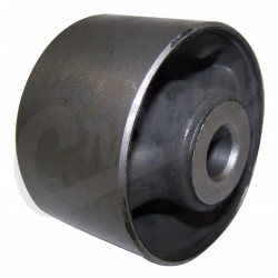 isolator rear differential