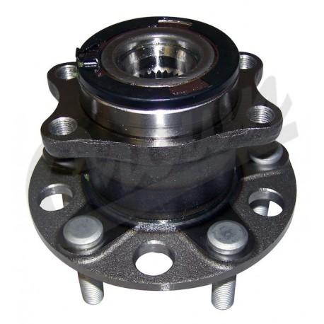 Crown automotive hub &  bearing rear (05105770AF)
