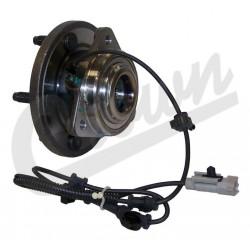 hub and bearing brake front
