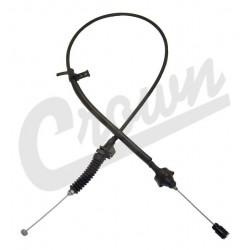 cable accelerateur2005-07