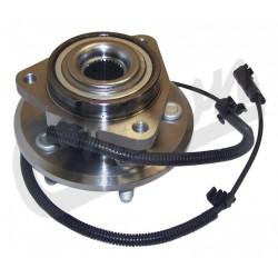 hub and bearing front
