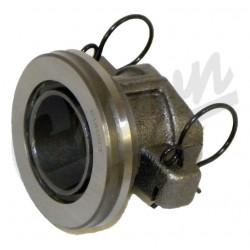 bearing clutch throwout