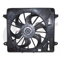 module ventilateur