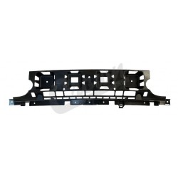 bracket front bumper fascia