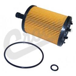 element oil filtre