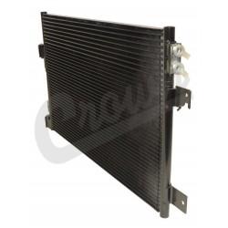 condenser a/c &  transmission cooler
