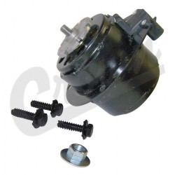 moteur ventilateurde radiateur