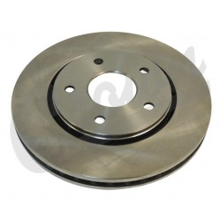 disque de frein avant (code frein br3 br4)