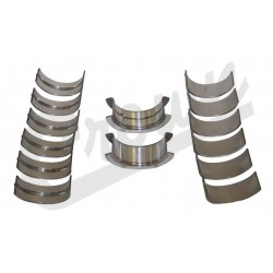 bearing set crankshaft main