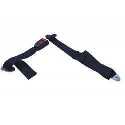 ceinture ventrale pour siege central