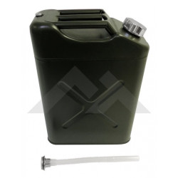 jerry can 20 litres vert