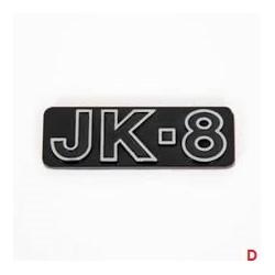 BADGE  JK-8