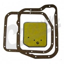 filtre bloc hyd