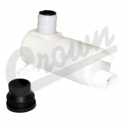 pump front washer