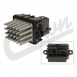 module power blowermotor