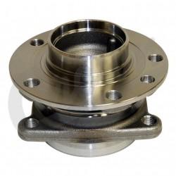 hub assembly rear