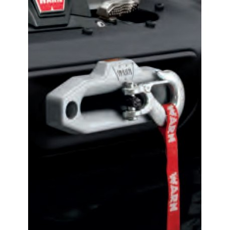 Mopar guide cable treuil Wrangler JL (82215527AB)