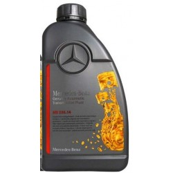 huile boite automatique atf  MERCEDES