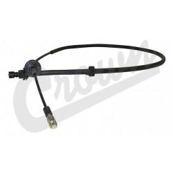 cable accelerateur1991-96