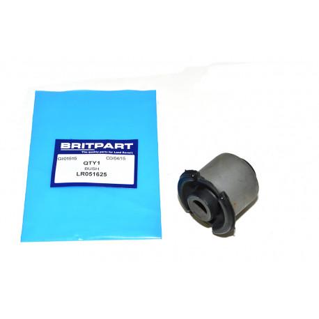 Britpart bague triangle superieur cote avant / arrière Discovery 3, Range Sport (LR051625)