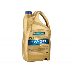 flj 5w30 engine oil5l
