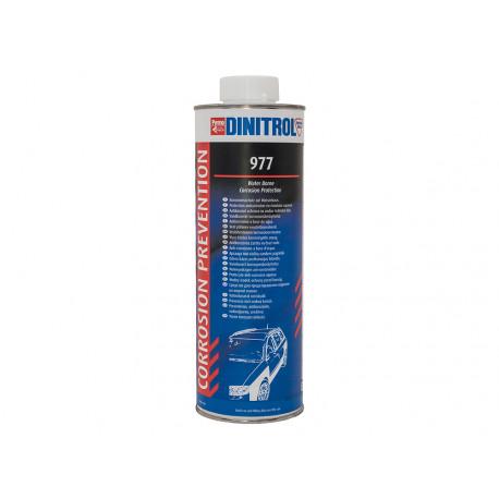 Dinitrol antirouille 977 1ltre DINITROL (0MDUE)